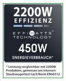 2200W EFFIZIENZ