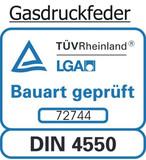 TÜV Rheinland / LGA